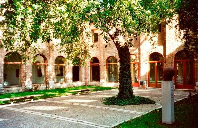 Alcal de henares ciudad universitaria for Universidad complutense de madrid arquitectura