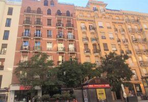 piso en alquiler en zona de narváez, ibiza, retiro, Madrid
