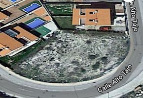 terreno en venta en zona tajo, villalbilla, Villalbilla