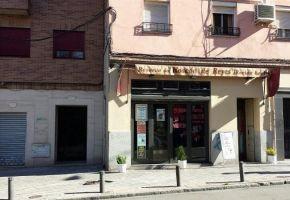 venta de nave / local en san diego, Madrid
