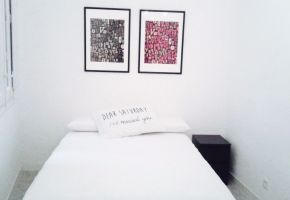 alquiler de piso en almagro, chamberí, Madrid