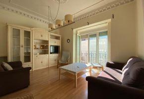 venta de piso en castellana, salamanca, Madrid