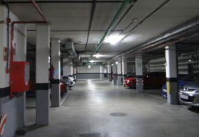 garaje en venta en zona de josé del hierro, rivas centro, Rivas-vaciamadrid