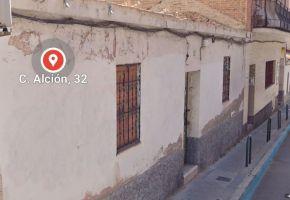 terreno en venta en zona alción, san isidro, carabanchel, Madrid