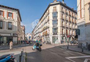venta de nave / local en justicia, Madrid