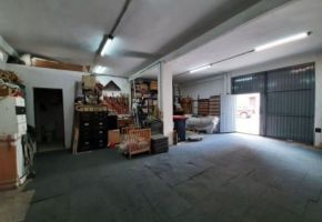 nave / local en alquiler en zona de mejorana, entrevías, puente de vallecas, Madrid