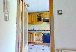 dúplex en venta en Entrevías (Distrito Puente de Vallecas. Madrid Capital) por 145.990 €