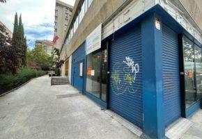 nave / local en alquiler en zona del poeta joan maragall, cuatro caminos, tetuán, Madrid