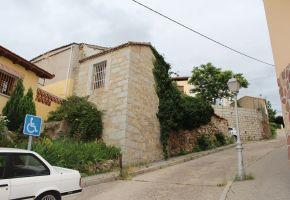 chalet pareado en venta en zona cerrillo, bustarviejo, Bustarviejo