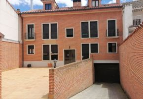 venta de piso en centro, Colmenar Viejo