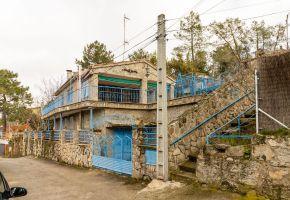 casa / chalet en venta en zona pino, robledondo, Robledondo