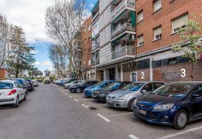 nave / local en venta en zona del parque de eugenia de montijo, vista alegre, carabanchel, Madrid