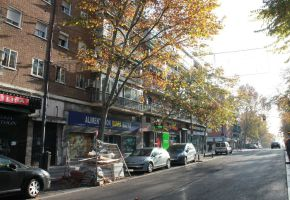 piso en venta en Portazgo (Distrito Puente de Vallecas. Madrid Capital) por 99.000 €