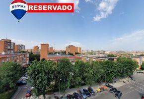piso en venta en zona vinateros, vinateros, moratalaz, Madrid