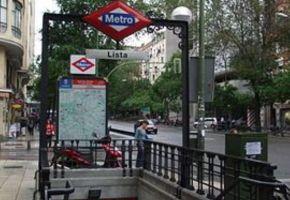piso en alquiler en zona de josé ortega y gasset, lista, salamanca, Madrid