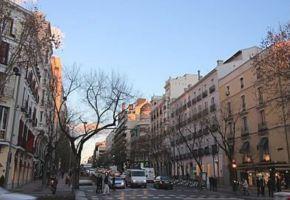 venta de piso en guindalera, salamanca, Madrid