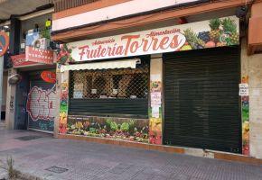 venta de nave / local en centro, Leganés