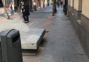 nave / local en venta en Cortes (Distrito Centro. Madrid Capital) por 468.000 €