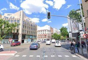 venta de piso en argüelles, moncloa, Madrid