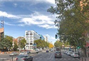 venta de piso en ciudad jardín, Madrid