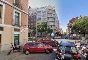 venta de piso en trafalgar, chamberí, Madrid