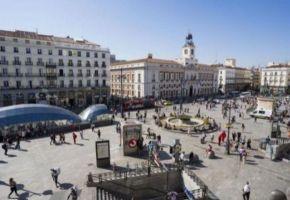 venta de piso en sol, centro, Madrid