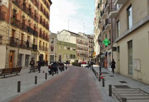 venta de nave / local en trafalgar, Madrid