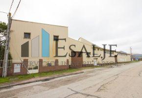 venta de nave / local en zona industrial, Pinto