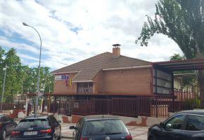 venta de piso en ensanche, Alcobendas