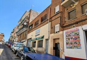 venta de terreno en la fortuna, Leganés