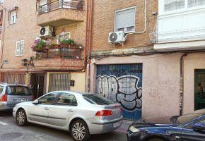 venta de nave / local en los cármenes, latina, Madrid