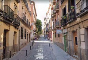 venta de nave / local en embajadores, Madrid