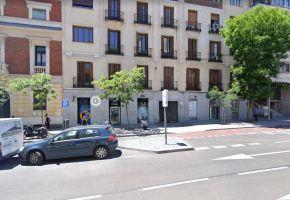 venta de nave / local en almagro, chamberí, Madrid