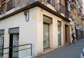 venta de nave / local en pacífico, retiro, Madrid