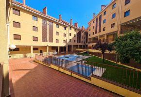 venta de piso en centro-casco histórico, San Lorenzo De El Escorial