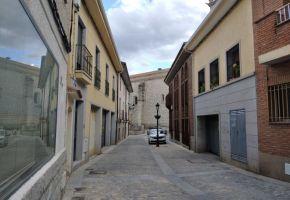 venta de piso en el olivar-la magdalena, Colmenar Viejo