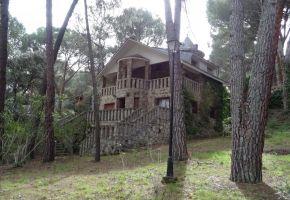 casa / chalet en venta con 4 dormitorios y  3 baños, san martín de valdeiglesias, San Martín De Valdeiglesias