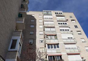 venta de piso en marroquina, Madrid