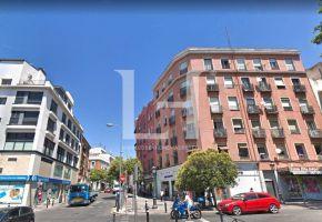 venta de piso en san diego, puente de vallecas, Madrid