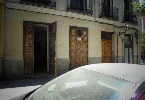 nave / local en embajadores, centro, Madrid