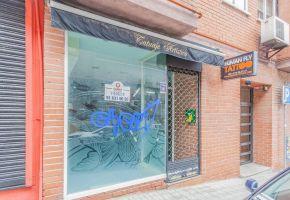 venta de nave / local en rozas centro, Las Rozas de Madrid